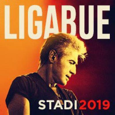 Ligabue Stadi 2019