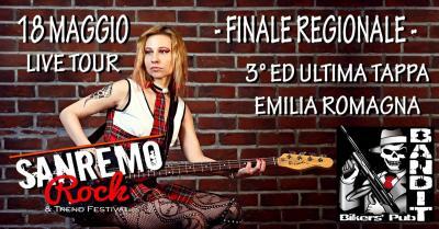 Sanremo Rock 2019 Emilia-Romagna t3