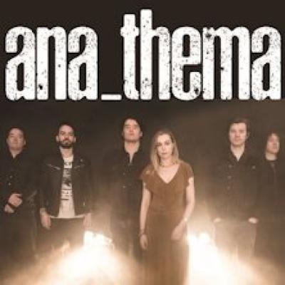 Anathema + Special Guest @Rock in Roma - Roma - 23 giugno