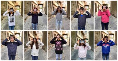 Piccoli fotografi crescono - Biella - 26 - maggio