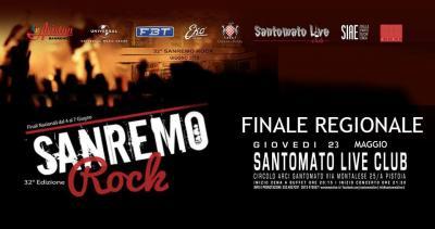 Sanremo Rock 2019 Toscana finale regionale