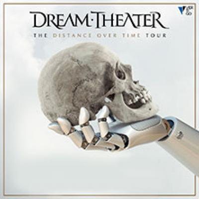 Dream Theater - Villafranca di Verona - 5 luglio