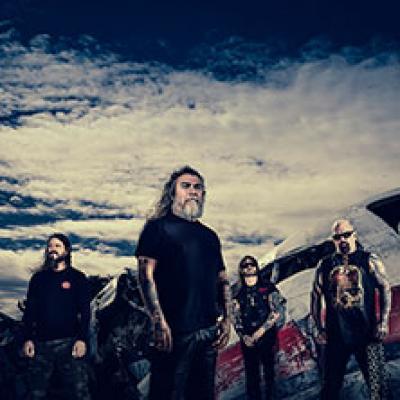 Slayer - Villafranca Di Verona - 7 luglio