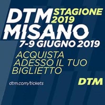 DTM Misano