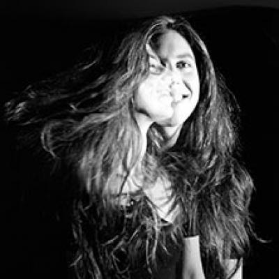 Julia Holter - Ferrara - 24 giugno