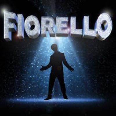 Rosario Fiorello in Fiorello - Mantova - 26 giugno