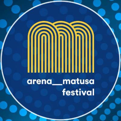 logo Arena Matusa Festivale