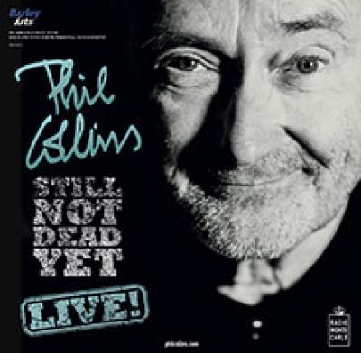 Phil Collins - Assago (MI) - 17 giugno