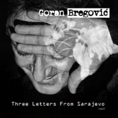 Goran Bregovic @Stif Sound Festival - Villa Lagarina (TN) - 18 giugno