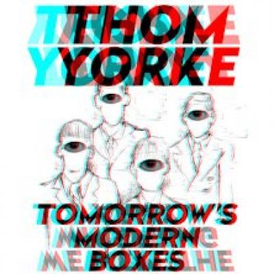 Tomorrow-s Modern Boxes
