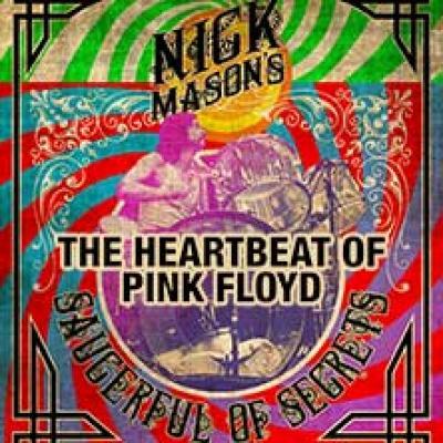 Nick Mason @UMBRIAJAZZ 19 - Perugia - 17 luglio