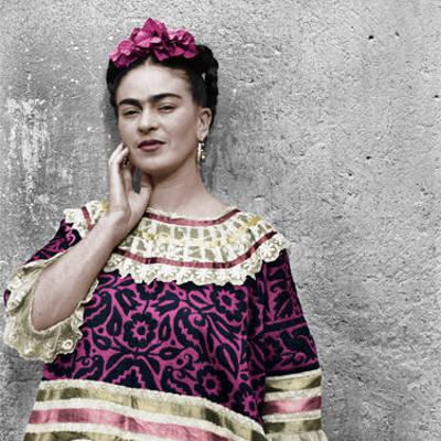 Frida Kahlo - Palermo - dal 7 giugno al 29 settembre