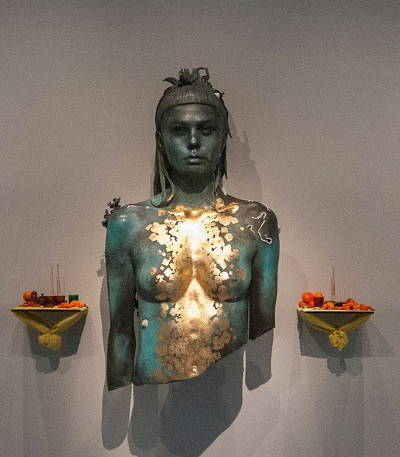 Damien Hirst-Treasures from the wreck of the unbelievable - Venezia - aprile-dicembre