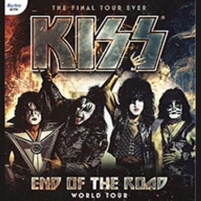 KISS, cover di End of the Road