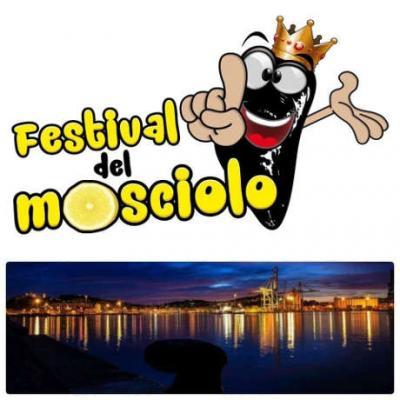 4° Festival del Mosciolo al Porto Antico di Ancona dal 27 al 30 giugno 2019. © Festival del Mosciolo FB.