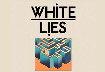White Lies @ Ferrara sotto le Stelle 2017, Castello Estense 27 luglio 2017. © Ferrara sotto le stelle 2017.