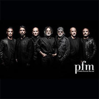 PFM: The Very Best Tour - Porto Recanati (MC) - 19 agosto