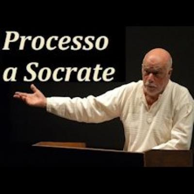 Processo a Socrate - Torino - 26 giugno