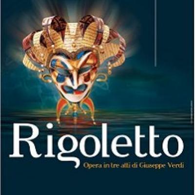 Rigoletto - Pisa - 5 luglio