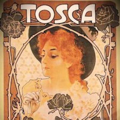 Tosca - Taormina (ME) - 30 luglio