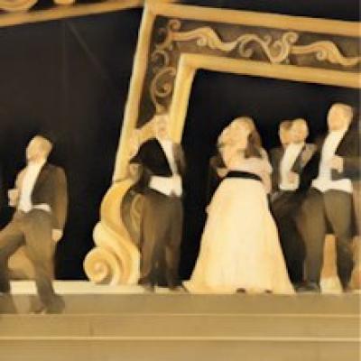 La Traviata - Arezzo - dal 26 al 28 luglio
