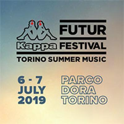Kappa FuturFestival 2019