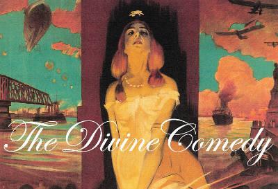 The Divine Comedy - Rimini #PercuotereLaMente