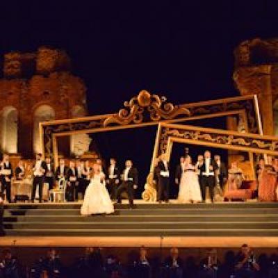Aida - Taormina (ME) - 12 agosto