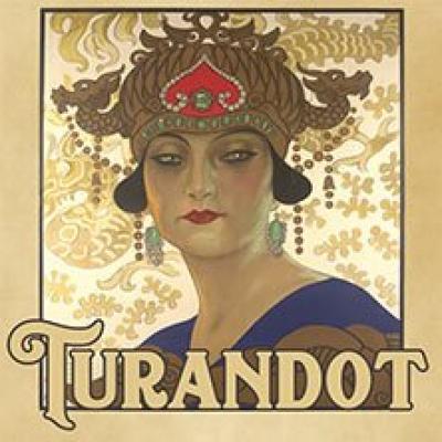 Turandot - Montecatini - 7 settembre