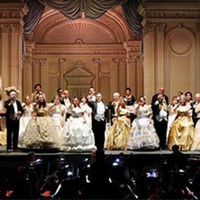 La Traviata - Arenzano - 27 luglio