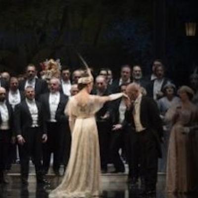 La traviata - Palermo - dal 13 al 27 settembre
