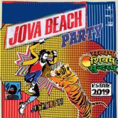 Jova Beach Party 2019 - Roccella Ionica (RC) - 10 agosto