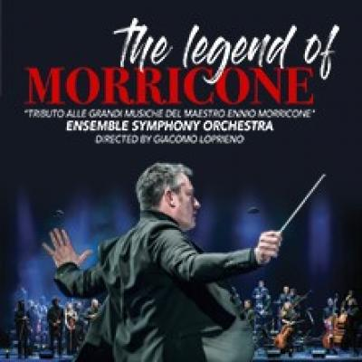 The Legend of Ennio Morricone - San Benedetto Del Tronto - 7 marzo