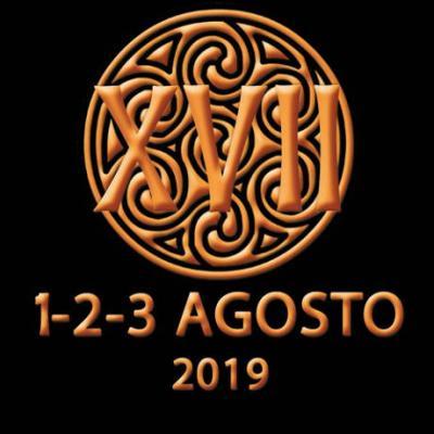 Montelago Celtic Festival 2019, XVII edizione. Altopiano di Colfiorito - Taverne di Serravalle, dal 01 al 03 agosto 2019. © Montelago Celtic Festival.