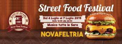 Street Food Festival ® @ Novafeltria - dal 4 al 7 luglio