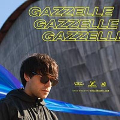 Gazzelle - Prato - 29 agosto