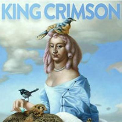 King Crimson - Nichelino (TO) - 10 luglio