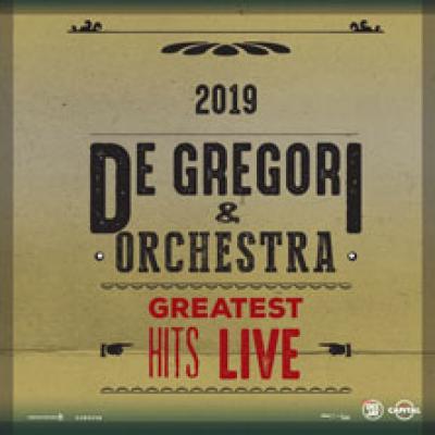 Francesco De Gregori e Orchestra - Soverato (CZ) - 23 luglio