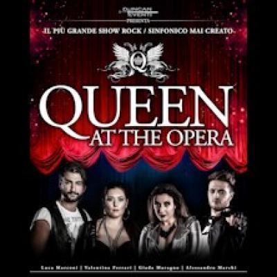 Queen at The Opera - Sanremo - 20 agosto