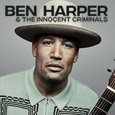 Ben Harper - Pistoia - 10 luglio