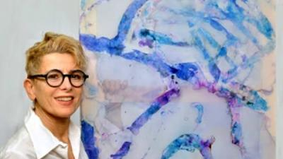 'Succisa Virescit': mostra di Franca Pisani - Cassino (FR) - fino al 27 ottobre