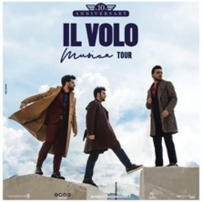 Il Volo - Palermo - 21 luglio
