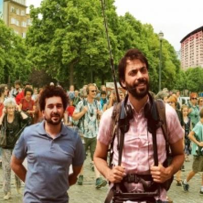 Walking Therapie - Firenze - dal 8 al 31 luglio