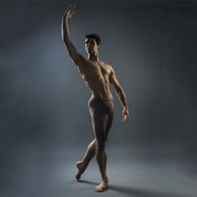 Roberto Bolle and Friends - Roma - dal 9 all' 11 luglio
