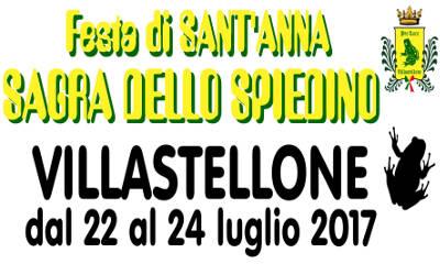 Sagra dello Spiedino - Villastellone (TO)