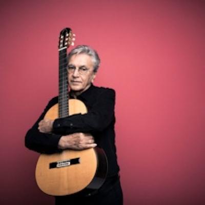 Caetano Veloso - Fasano (BR) - 22 luglio