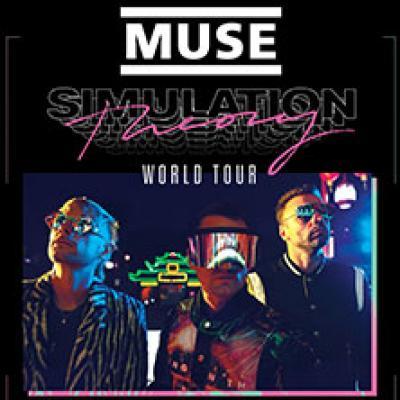 Muse - Milano - 12 e 13 luglio