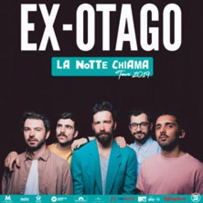 Ex-Otago - Cinquale (MS) - 9 agosto