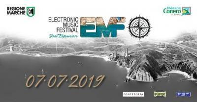 EMF Boat Experience, 07 luglio 2019. © EMF Recanati.