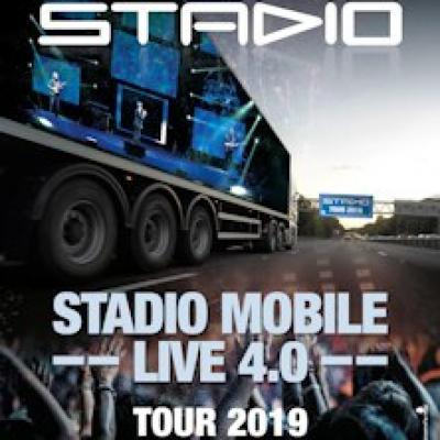 Stadio Mobile live